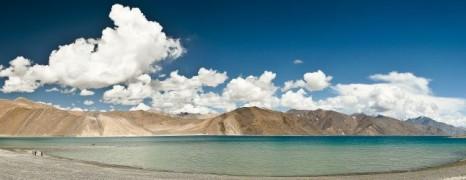 Pangong Tso – ukryty raj na ziemi!