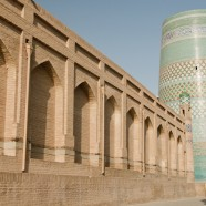 Uzbekistan… na Jedwabnym Szlaku