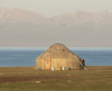 Budowa jurty!