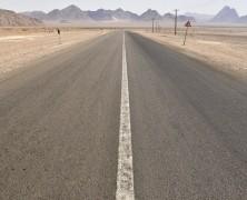Iran poza szlakiem