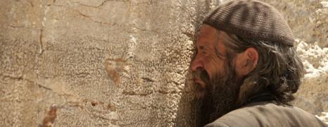 Człowiek pod Murem