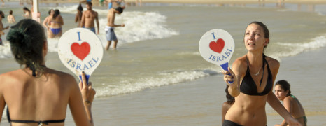 Tel Aviv – pomysł na długi weekend!