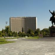 Pomysł na Taszkent? Nasze top 7!
